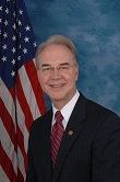 House Budget Chairman, Rep. Tom Price, R-Ga